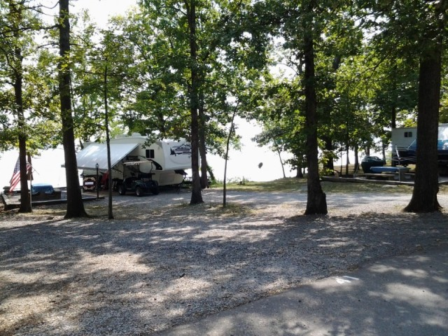 Campground Review #86 Piney Campground in the Land Between the Lakes National Recreation Area in Dover, Tennessee
