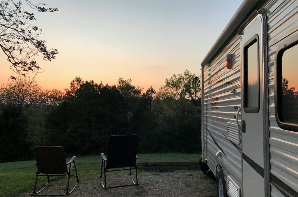Campground Review #87 Wanderlust RV Park in Eureka Springs, Arkansas