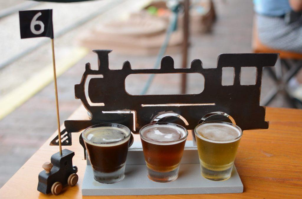 RVFTA #145 Craft Beer 101 with Scott Elias