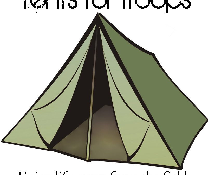 RVFTA #150: Tents for Troops and the Healing Power of the Campground