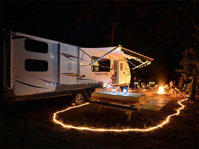RV Family Travel Enthusiasts | Travel Bloggers | Podcasters