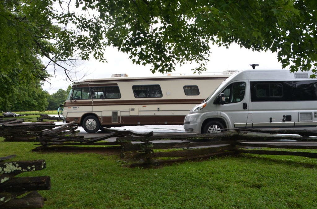 Which RV is Right For Me: Quick Guide to RV Shopping