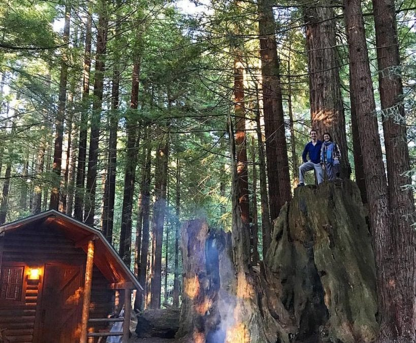 Campground Review #94 Crescent City/Redwoods KOA in California