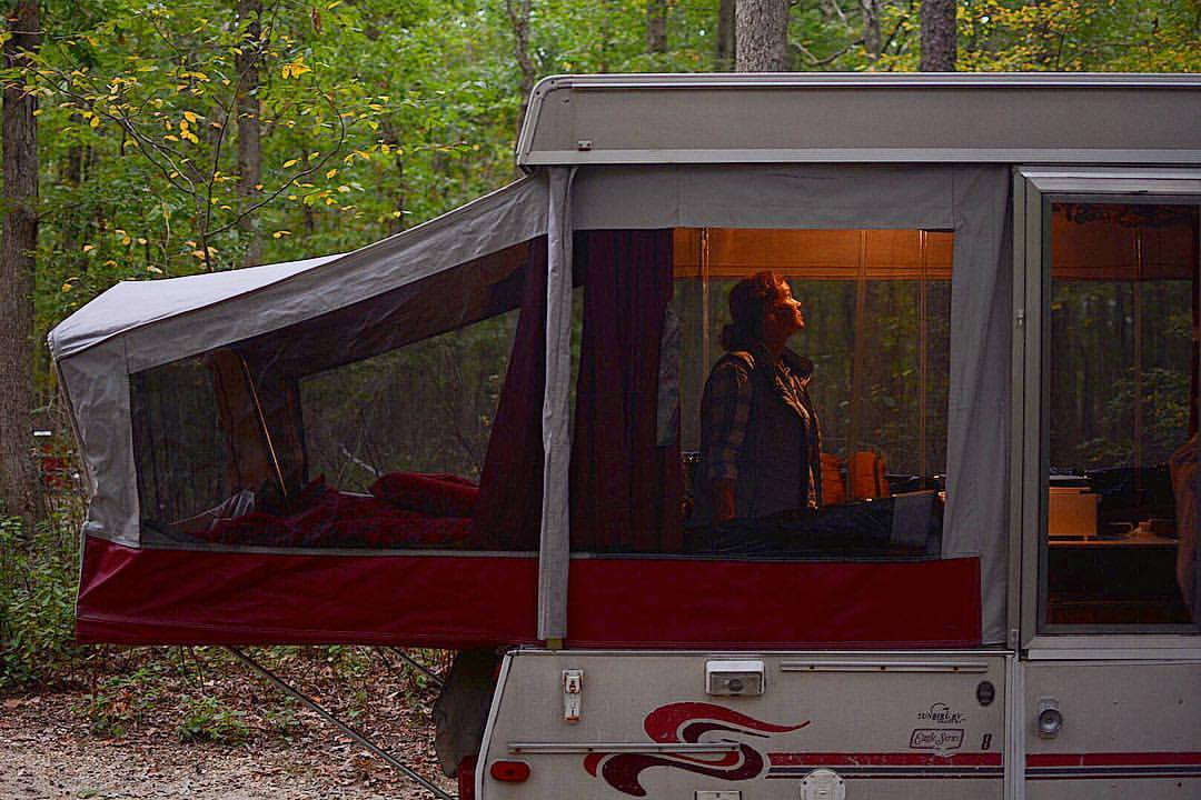 Why We Bought a $1,000 Used Pop Up Camper from RVFTA