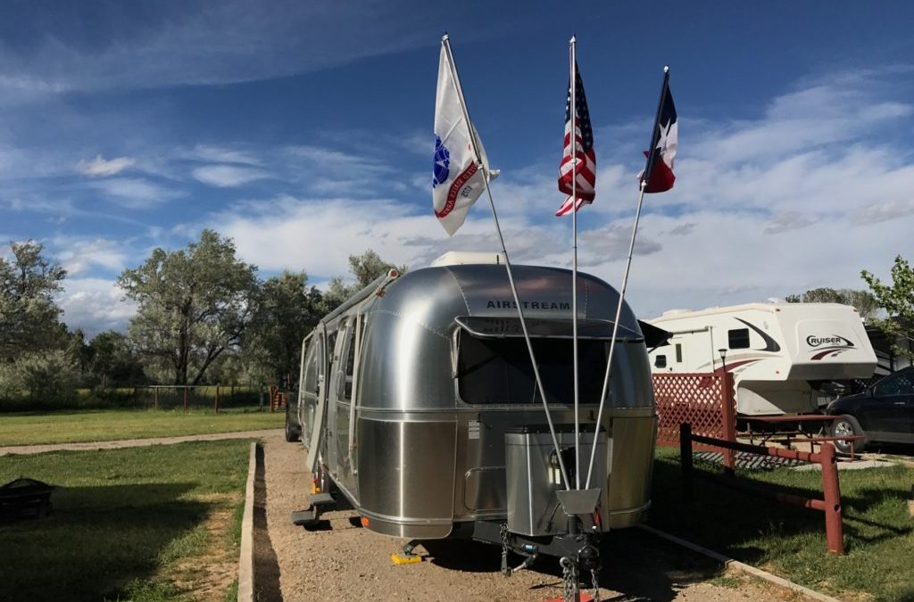 Campground Review #107 Cody KOA Holiday in Cody, Wyoming near East Yellowstone