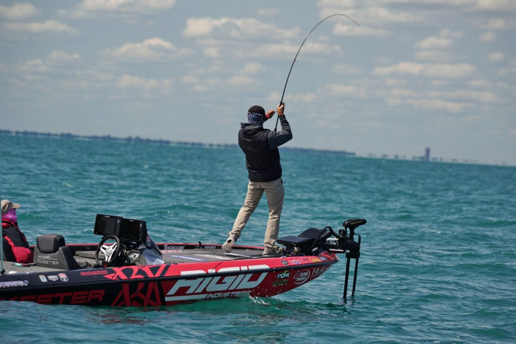 RVFTA #167: Meet Brandon Palaniuk, 2017 Toyota Bassmaster Angler of the Year