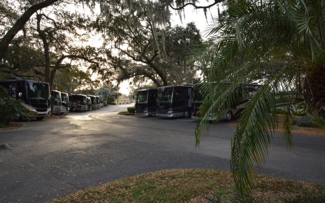 RVFTA #172: Finding a 5-Star RV Dealership