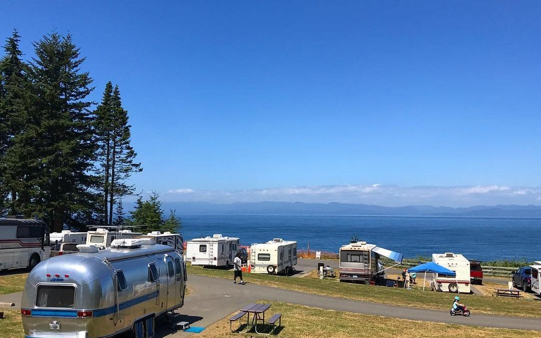 Creating Your RVing Budget: Managing the Costs of RV Ownership and Travel