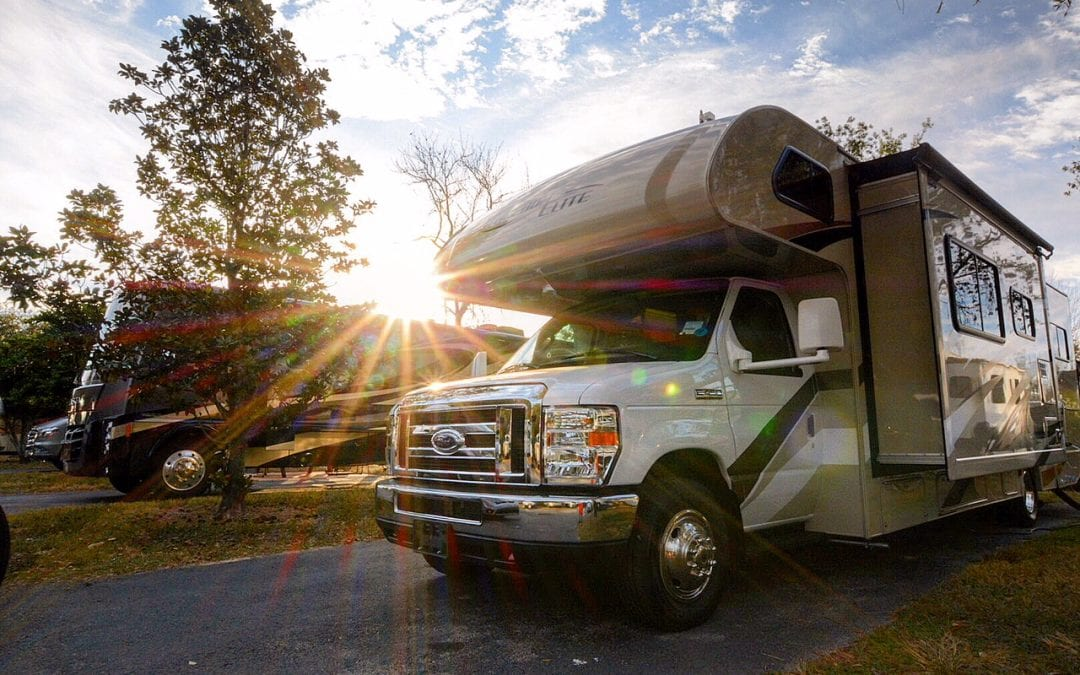 Campground Review #113 Lazydays RV Resort in Tampa, Florida