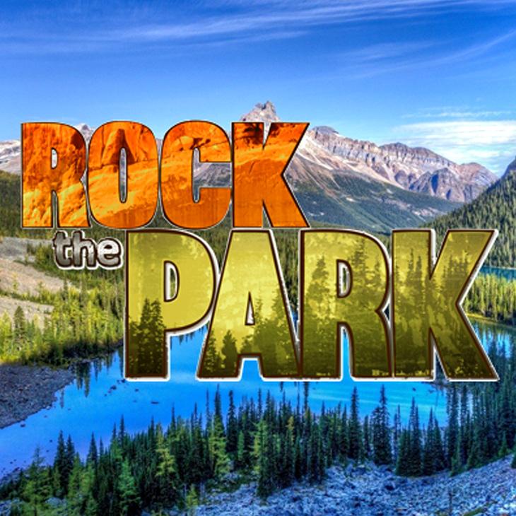 Rock the Park TV show