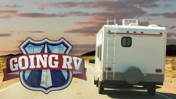 going rv television show