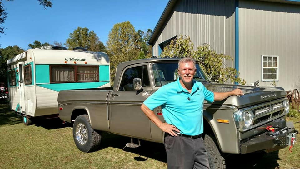 Basic RV Maintenance with Mark Polk