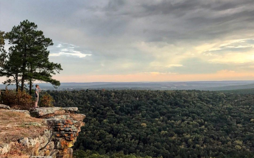 Underrated Camping Destinations: Arkansas