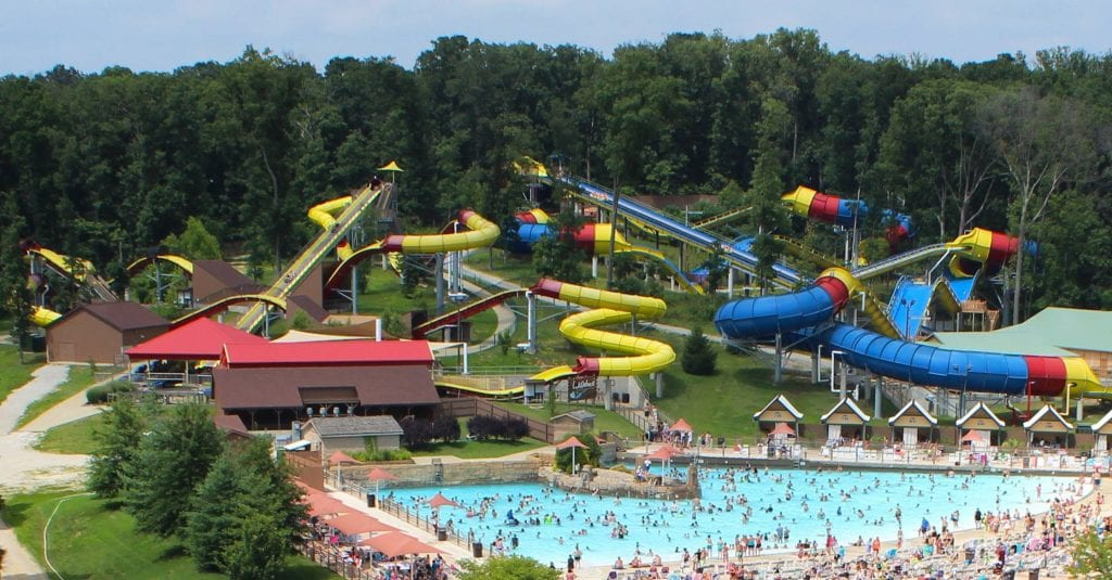Holiday World Indiana
