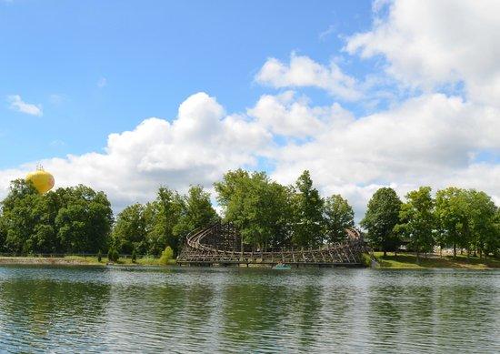 Lake Rudolph Campground