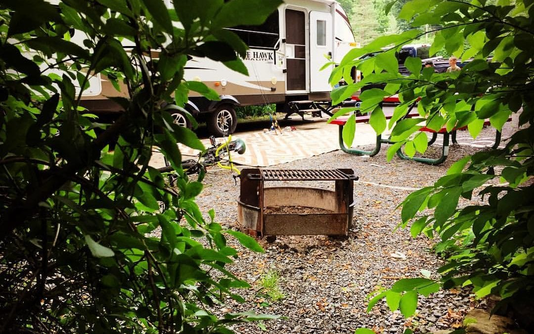 10 Bucket List Campgrounds in New York, New Jersey, and Pennsylvania