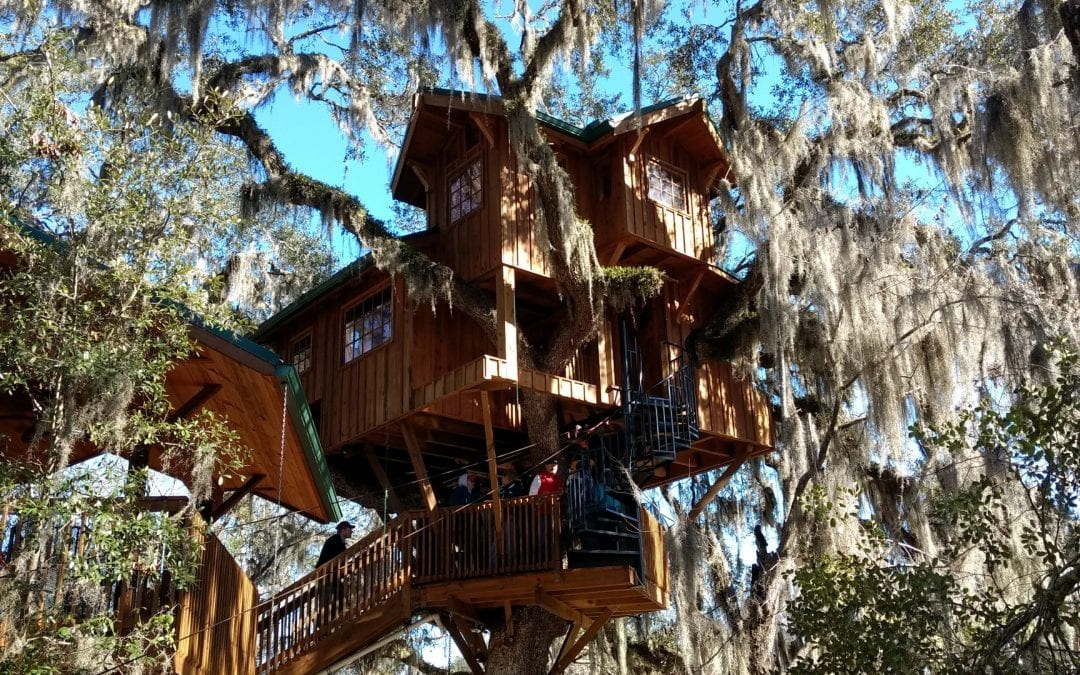 Campground Review #122 Spirit of the Suwannee Music Park and Campground