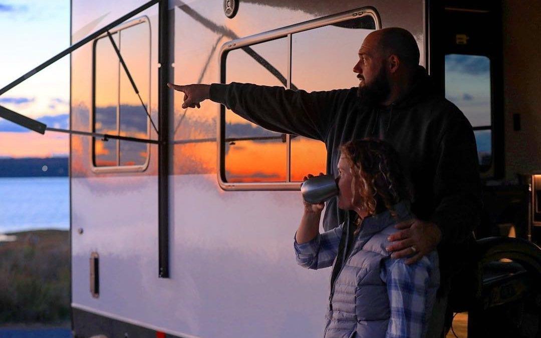 RVFTA #187 Spring Camping Resolutions for 2018