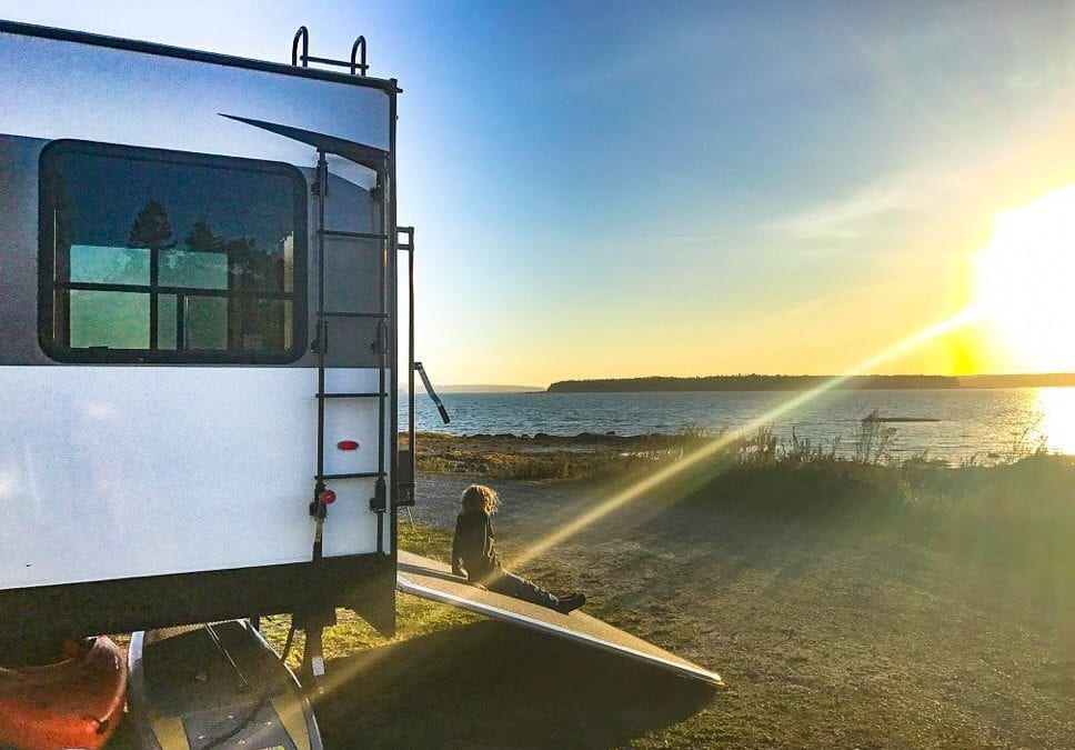 RVFTA #186: RV Solar 101 with Go Power!