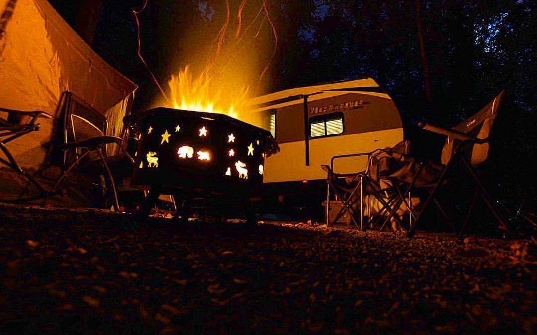 RVFTA Comes Clean: Why We Gave Up Our Seasonal Camping Site