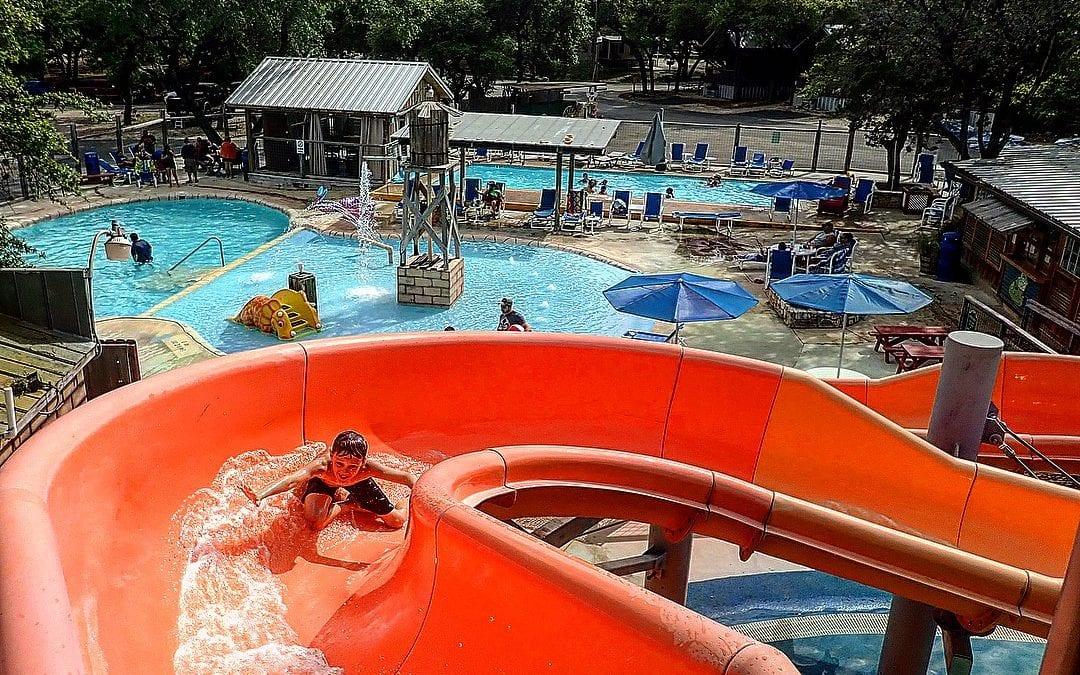 11 Amazing RV Resorts
