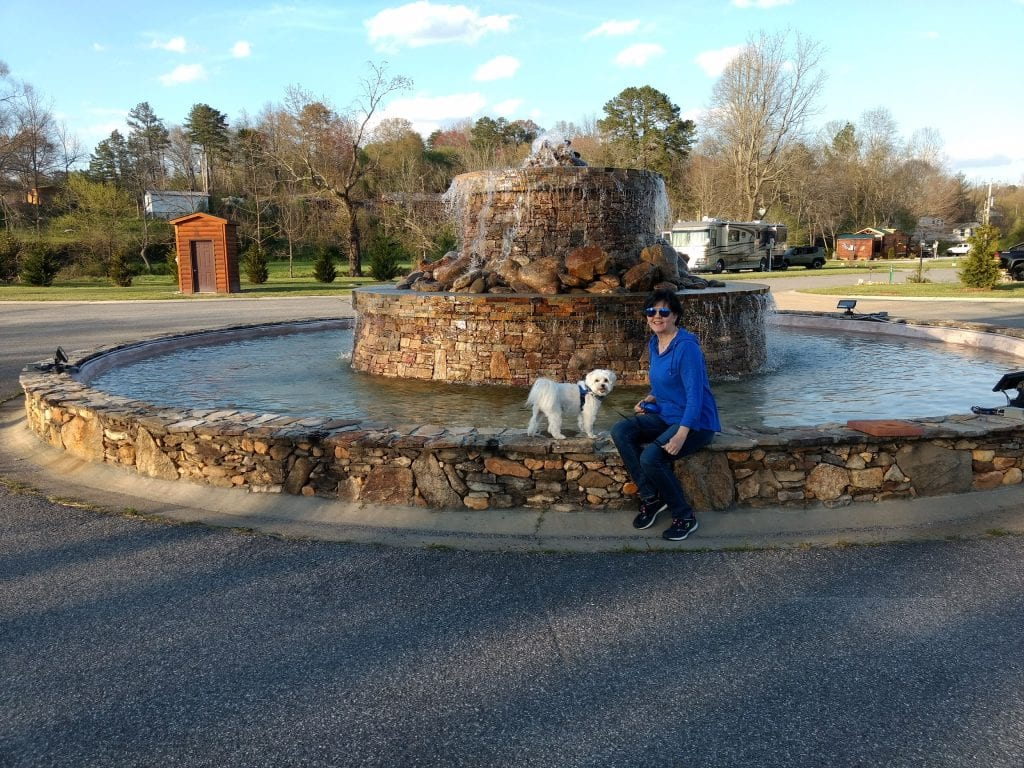 Crossing Creeks RV Resort and Spa: Campground Review