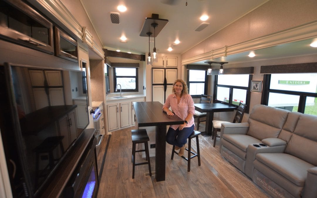 Trends in the RV and Camping Industries for 2019