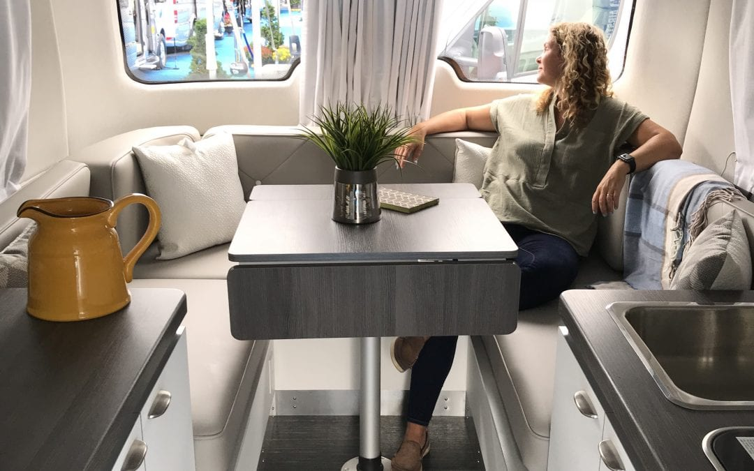 2018 Hershey RV Show: Our Top Picks from Jayco, Airstream, NuCamp and Little Guy