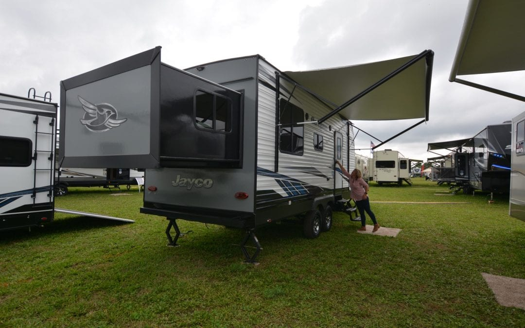 Six Jayco Models We Love for 2019