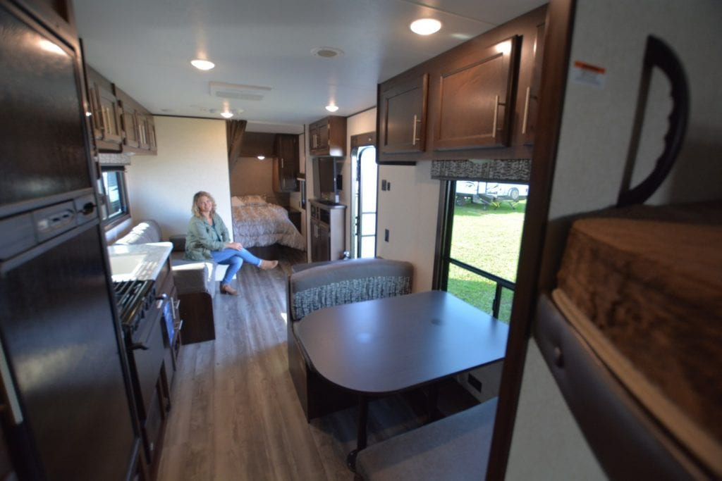 6 Jayco Models We Love for 2019 from RV Family Travel Atlas