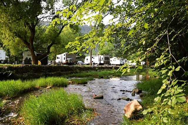 12 Amazing Campgrounds Near Great Smoky Mountains National Park