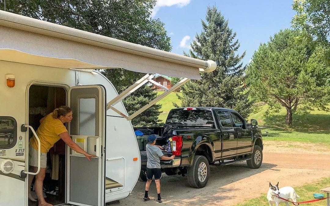 Campground Review: Sioux Falls Jellystone Park in Sioux Falls, South Dakota