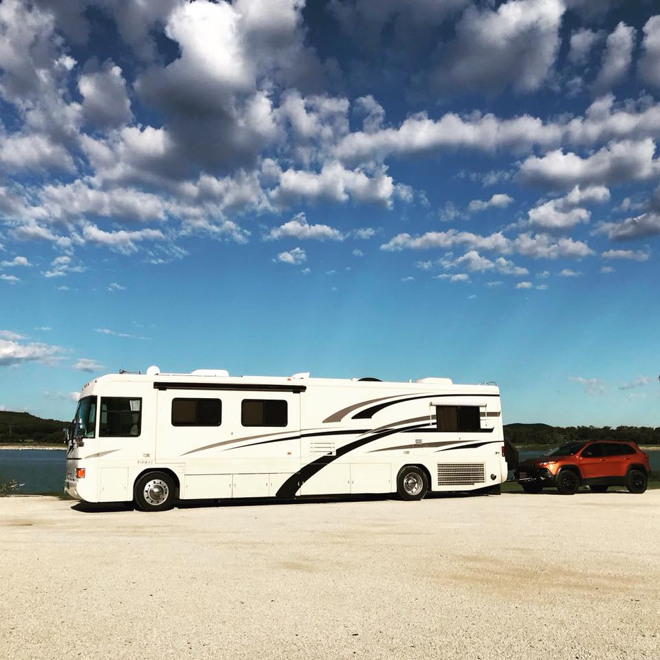 Boondocking For Beginners With Marc And Julie Bennett From Rv Love Motorhome Recreational Vehicles Solar System On Pinterest If You Google Information About Youll Get A Lot Of Large Expensive Power Systems This Is Great