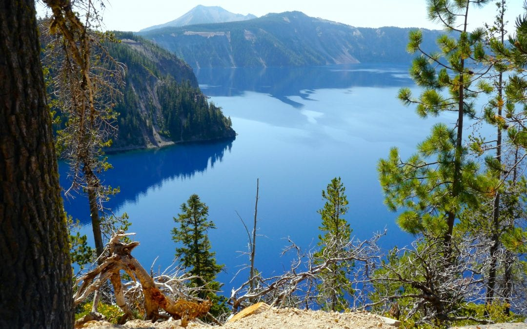 Campground Review: Mazama Village Campground in Crater Lake National Park, Oregon