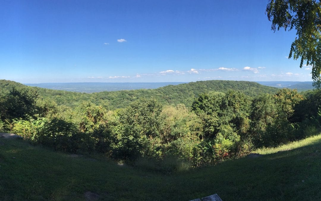 Campground Review: Monte Sano State Park in Huntsville, Alabama