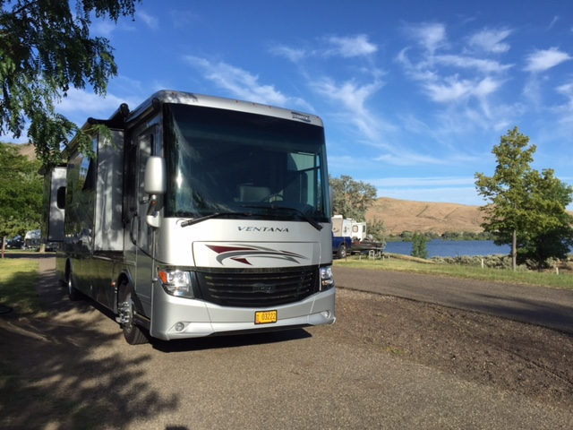 RVFTA #207 Planning a College Tour RV Trip with your Teen