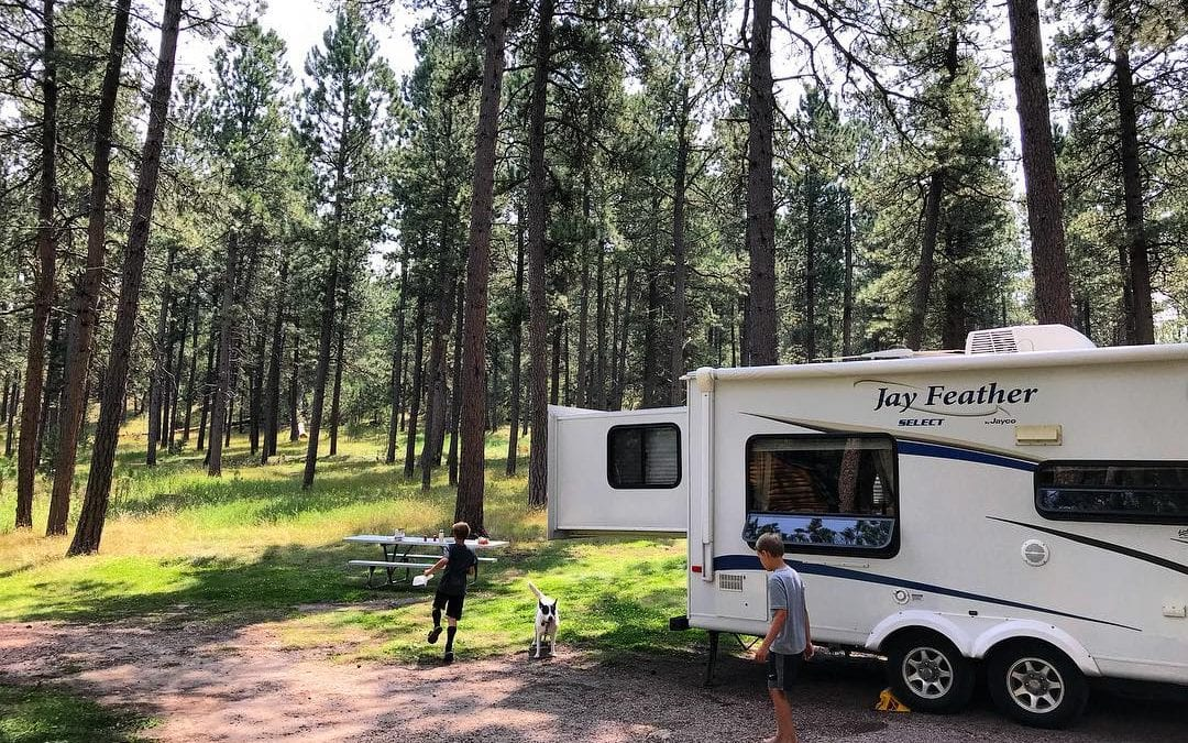 RVFTA #212 10 Amazing Things to Do in Custer State Park