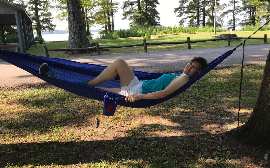 Campground Review: Reelfoot Lake State Park