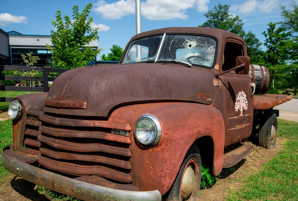 Kentucky Bourbon Trail Camping: Great Campgrounds to Park Your Rig