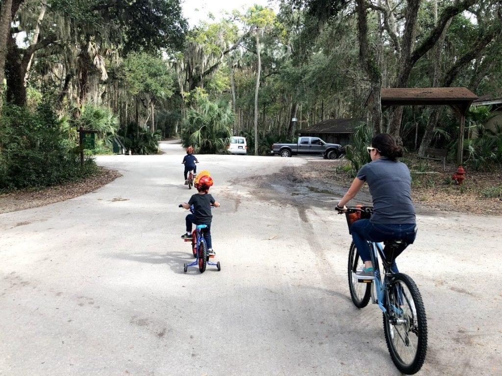 Hanna Park Florida