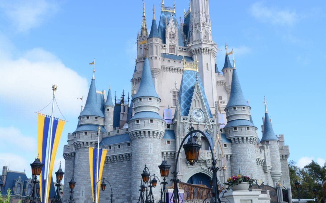 Disney For Adults: The Best Things to Do at Disney without the Kids