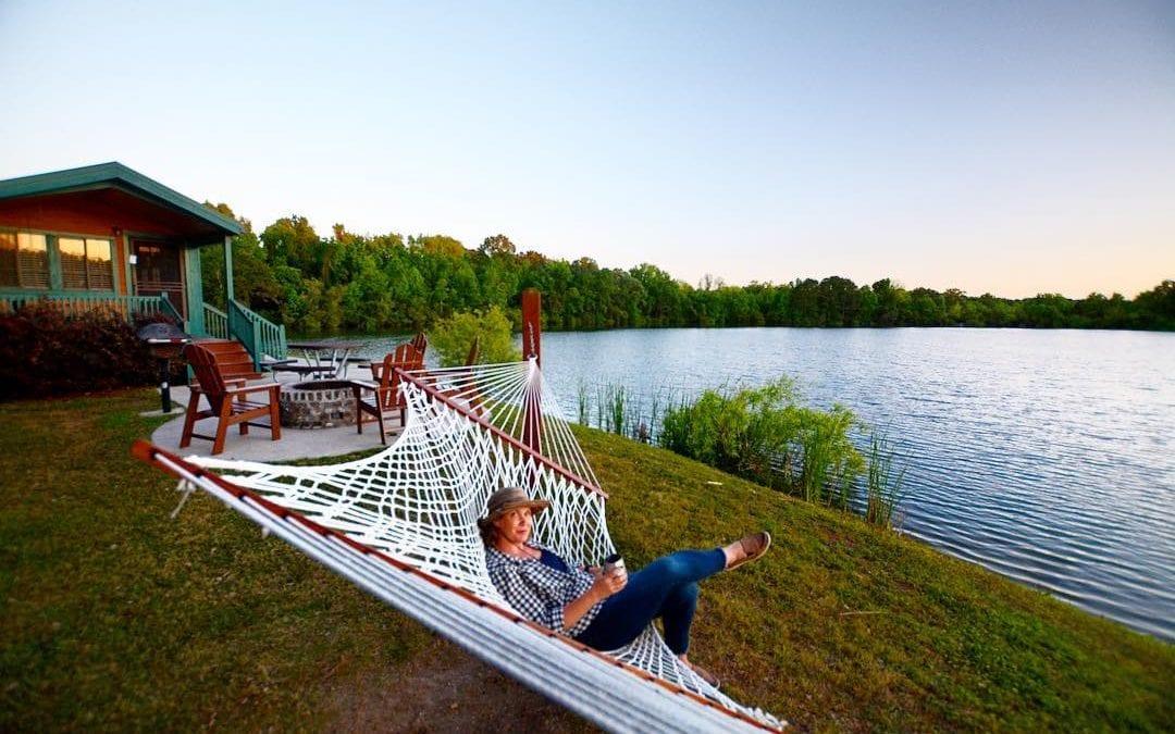Campground Review: Mount Pleasant/Charleston KOA in SC