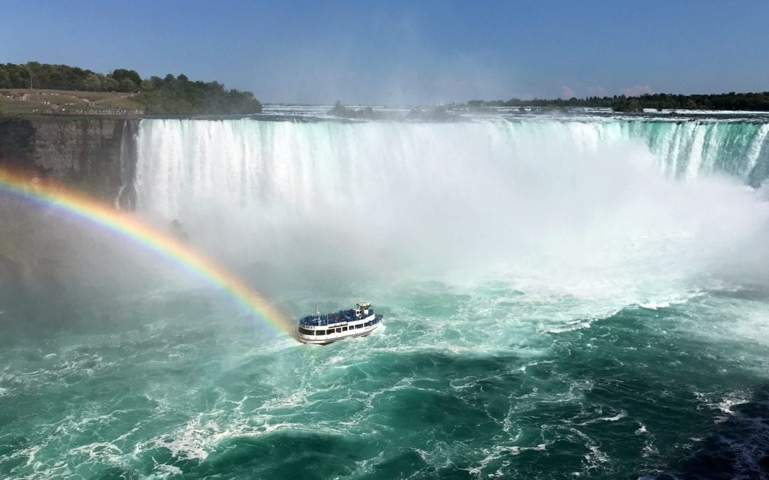 Niagara Falls: A Trip Planner from The RV Atlas