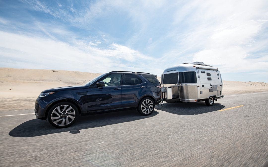 The 2020 Airstream Bambi and Caravel: A Review from The RV Atlas