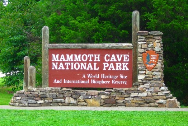 Mammoth Cave National Park Campground Roundup