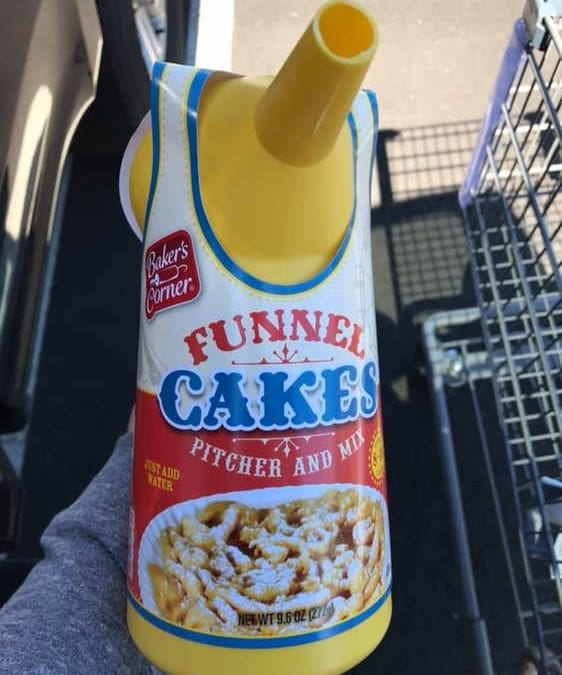 The Best Food For Camping at Aldi