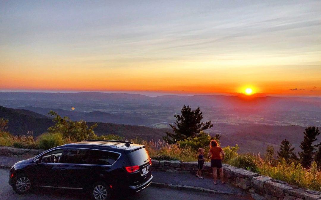 7 Spots for Camping in Shenandoah National Park
