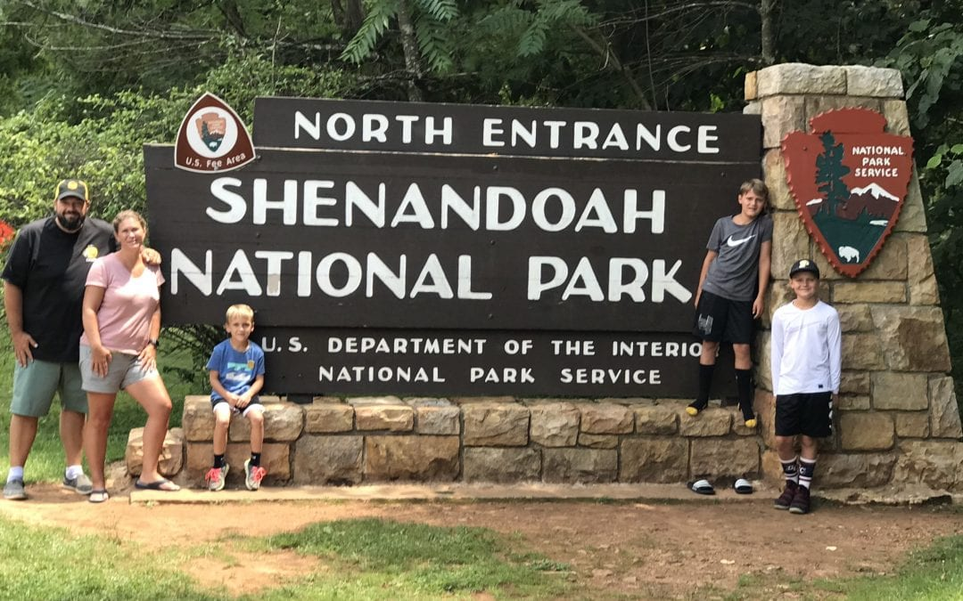 12 Things To Do in Shenandoah National Park