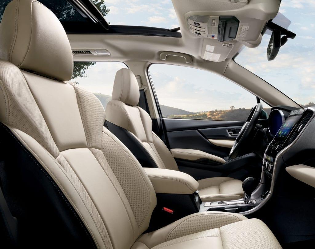 Say Hello To The Subaru Ascent The RV Atlas podcast