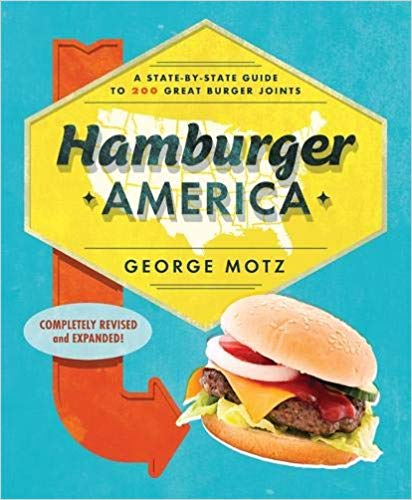 Great Campgrounds Near Great Burger Joints with George Motz